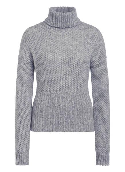 BOSS Pullover IFULLUM, Farbe: GRAU (Bild 1)