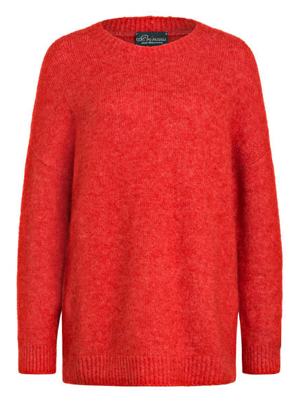 Princess GOES HOLLYWOOD Oversized-Pullover , Farbe: ROT (Bild 1)