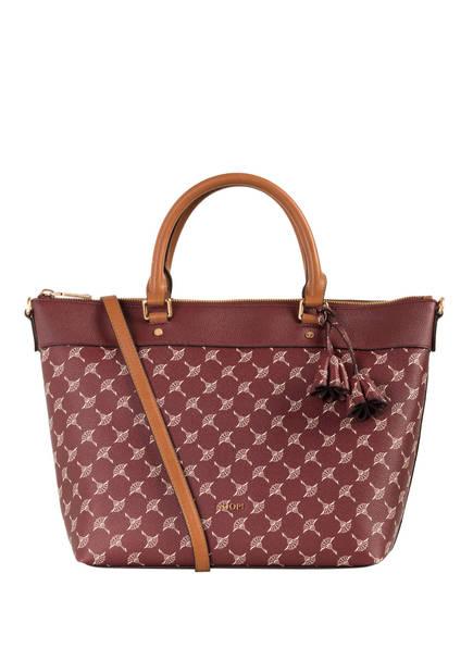 JOOP! Handtasche CORTINA THOOSA, Farbe: DUNKELROT (Bild 1)