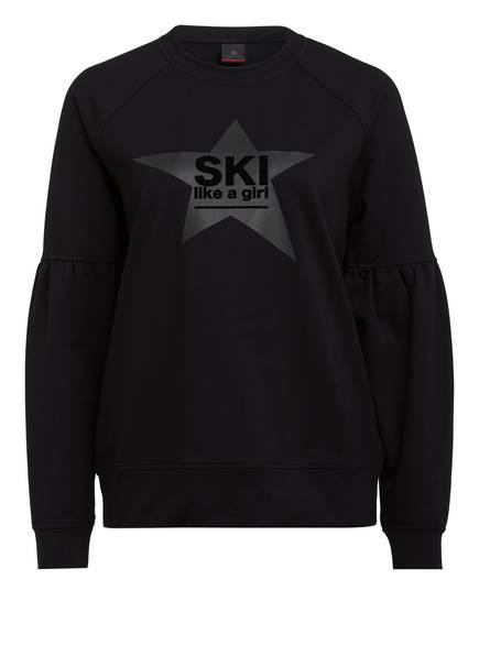 FIRE+ICE Sweatshirt CARO, Farbe: SCHWARZ (Bild 1)
