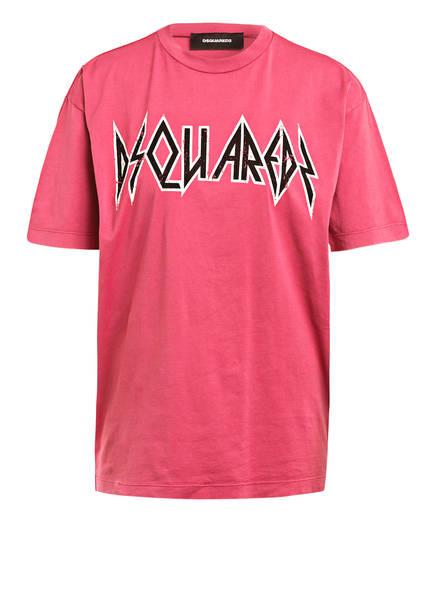 DSQUARED2 T-Shirt, Farbe: FUCHSIA (Bild 1)