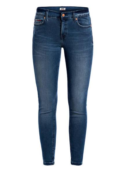 TOMMY JEANS Skinny-Jeans NORA, Farbe: PLUSH GRANITE (Bild 1)