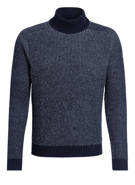 BOSS Pullover , Farbe: DUNKELBLAU (Bild 1)