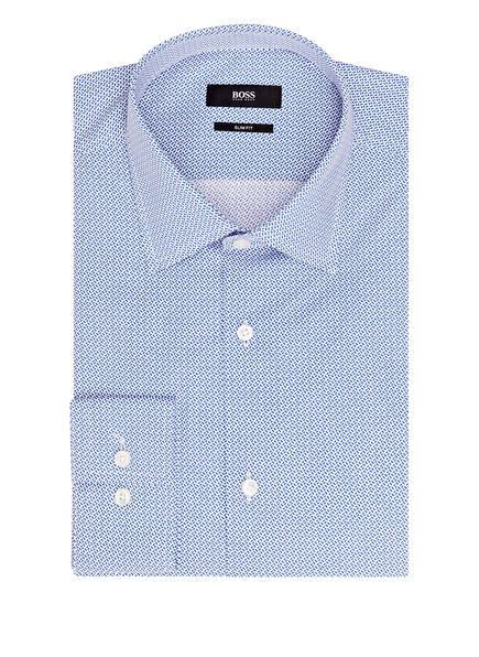 BOSS Hemd JANGO Slim Fit, Farbe: HELLBLAU/ WEISS (Bild 1)
