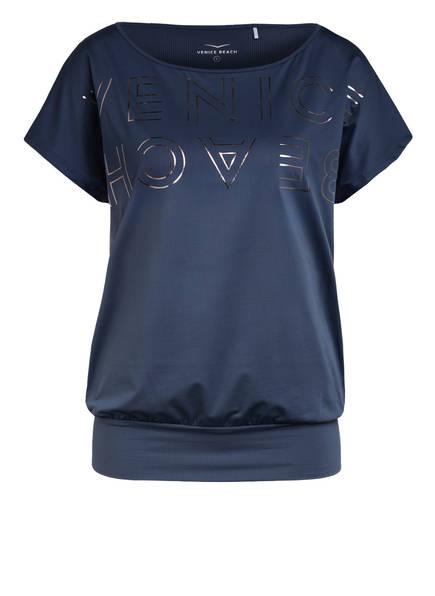 VENICE BEACH T-Shirt MIA, Farbe: BLAU (Bild 1)