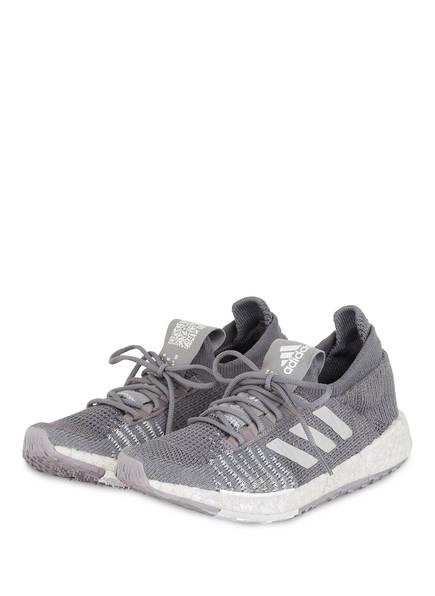 adidas Laufschuhe PULSEBOOST HD, Farbe: GRAU (Bild 1)