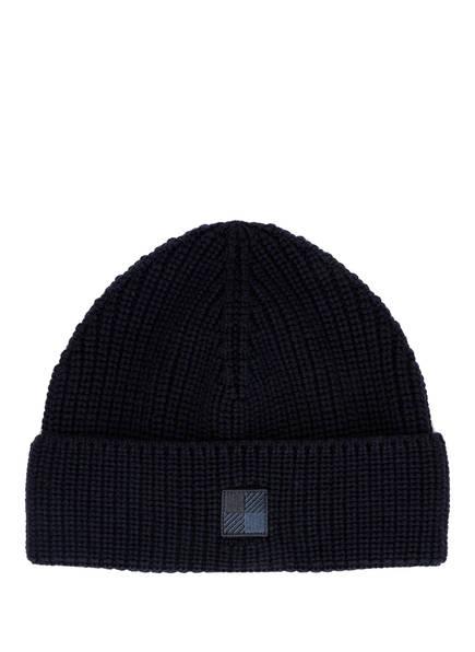 WOOLRICH Mütze , Farbe: DUNKELBLAU (Bild 1)