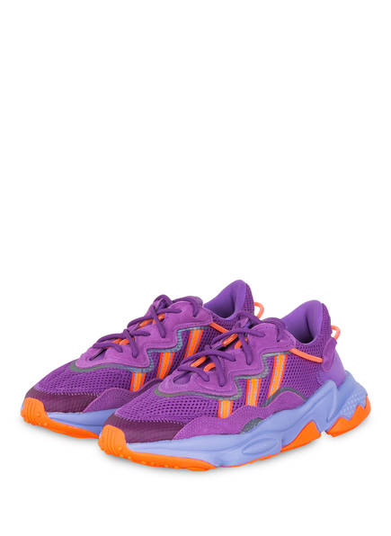 adidas Originals Sneaker OZWEEGO , Farbe: LILA (Bild 1)