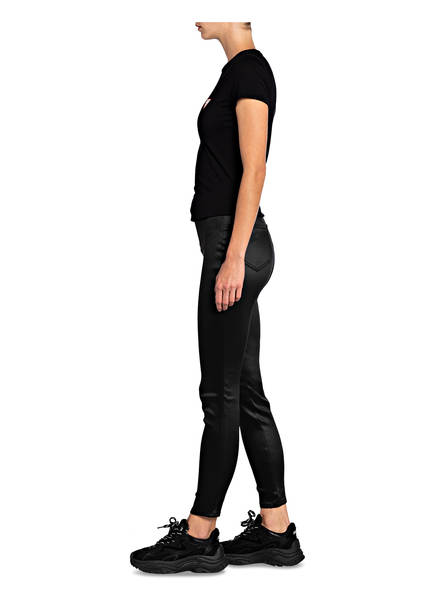GUESS Jeans | Guess Hose Olivia schwarz