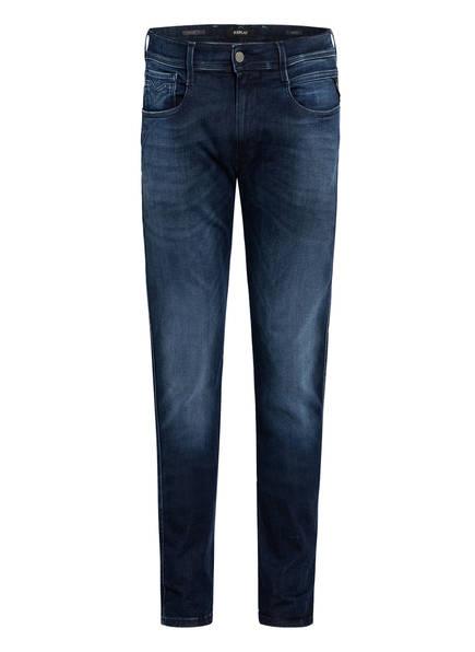 REPLAY Hose Slim Fit , Farbe: DARK BLUE (Bild 1)