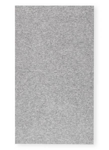 BALMUIR Schal mit Alpaka-Anteil, Farbe: GRAU MELIERT (Bild 1)