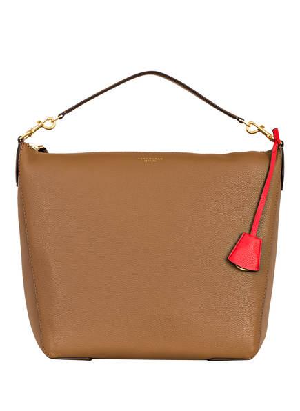 TORY BURCH Hobo-Bag, Farbe: COGNAC (Bild 1)