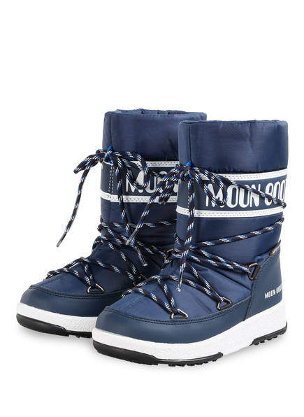 info for aad15 b0085 Moon Boots SPORT WP