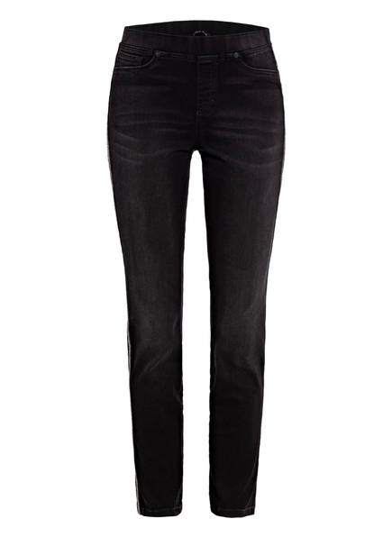 Cambio Jeans Pina Blue Denim Hosen Kleidung Damen