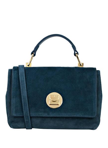COCCINELLE Handtasche , Farbe: PETROL (Bild 1)