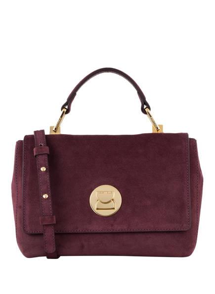 COCCINELLE Handtasche , Farbe: DUNKELROT (Bild 1)