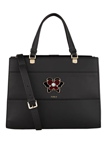 FURLA Handtasche MUGHETTO, Farbe: SCHWARZ (Bild 1)