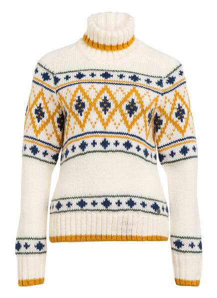 Pepe Jeans Pullover Frenchsister weiss