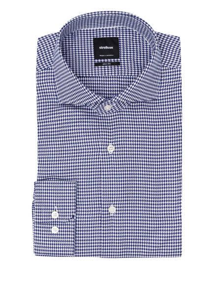 strellson Hemd SERENO Slim Fit , Farbe: BLAU/ WEISS (Bild 1)