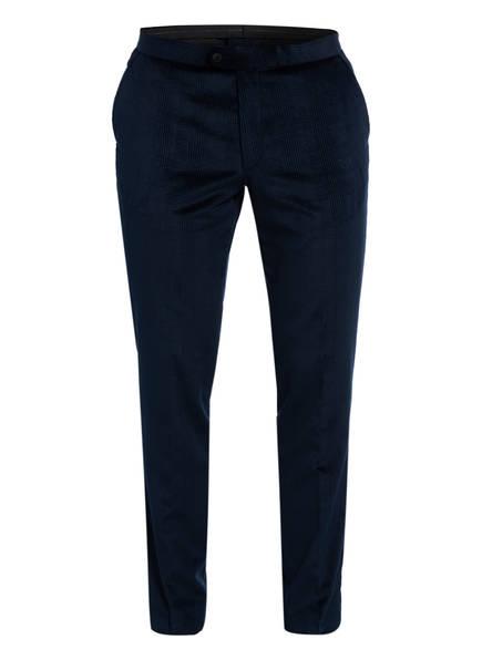 EDUARD DRESSLER Smoking-Hose Slim Fit , Farbe: DUNKELBLAU (Bild 1)
