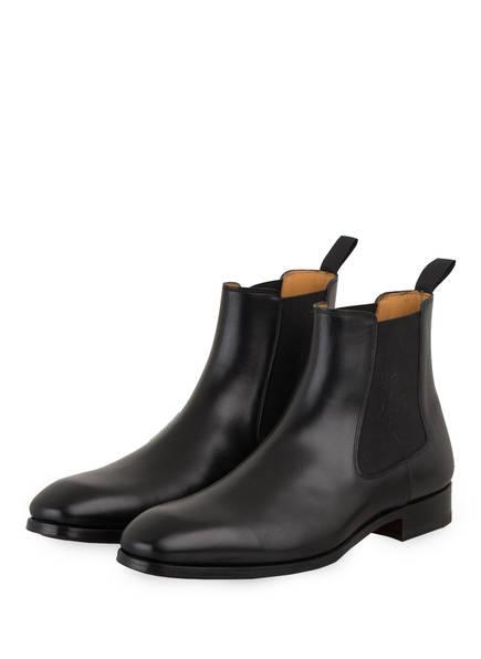 MAGNANNI Chelsea-Boots, Farbe: SCHWARZ (Bild 1)