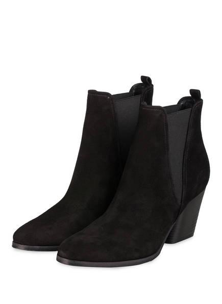 KENNEL & SCHMENGER Chelsea-Boots LARA, Farbe: SCHWARZ (Bild 1)