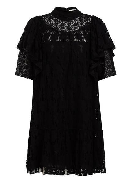 ISABEL MARANT ÉTOILE Kleid VENUS, Farbe: SCHWARZ (Bild 1)