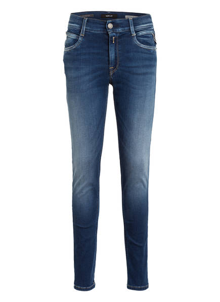 REPLAY Jeans, Farbe: 009 MEDIUM BLUE (Bild 1)