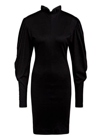 ISABEL MARANT Kleid DIVYA, Farbe: SCHWARZ (Bild 1)