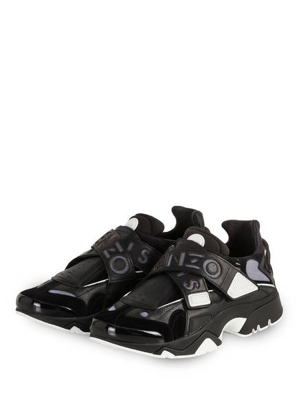 KENZO Sneaker, Farbe: SCHWARZ/ WEISS (Bild 1)