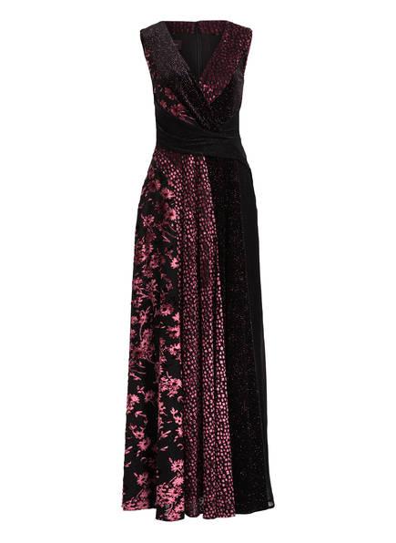 TALBOT RUNHOF Kleid TOBAR, Farbe: 303 LILA MIX (Bild 1)