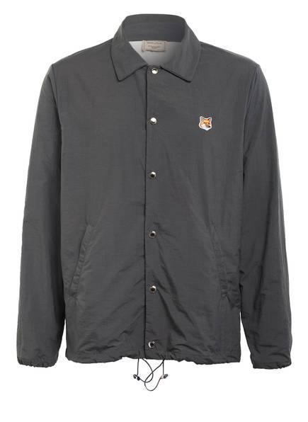 MAISON KITSUNÉ Jacke, Farbe: GRAU (Bild 1)