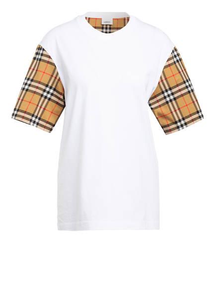 BURBERRY T-Shirt , Farbe: WEISS (Bild 1)