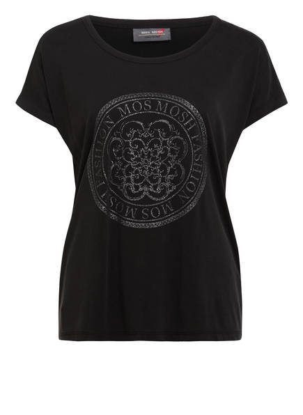 MOS MOSH T-Shirt YARA, Farbe: SCHWARZ (Bild 1)