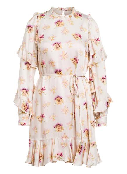 needle & thread Kleid BESSIE, Farbe: CREME/ HELLROSA/ HELLILA (Bild 1)