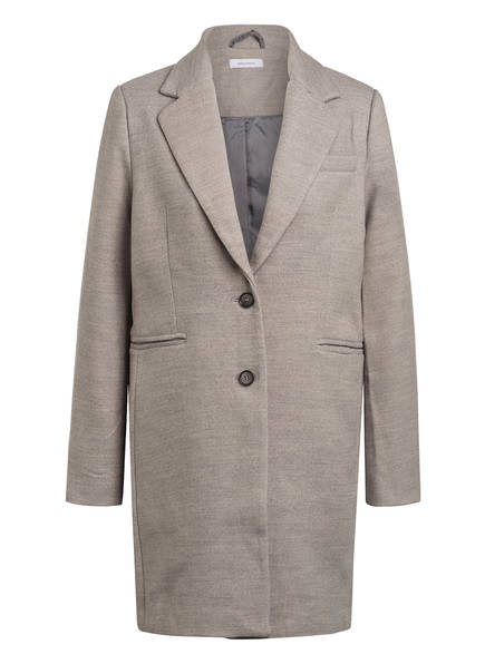 DARLING HARBOUR Mantel, Farbe: GRAU MELIERT (Bild 1)