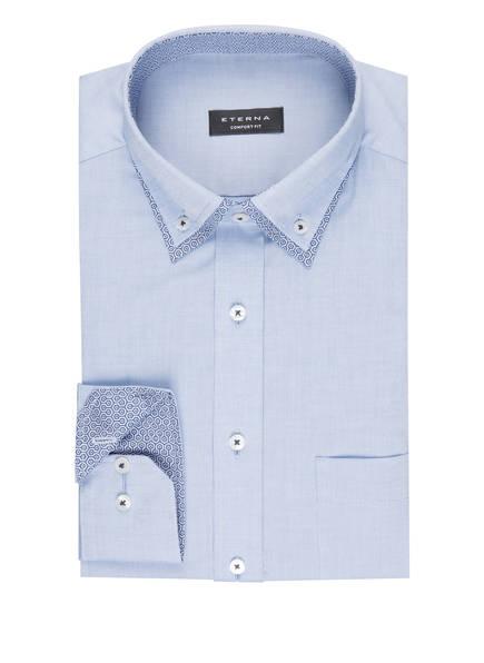ETERNA Hemd Comfort Fit, Farbe: HELLBLAU (Bild 1)