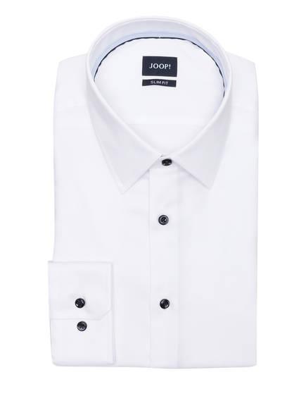 JOOP! Hemd PIERCE Slim Fit, Farbe: WEISS (Bild 1)