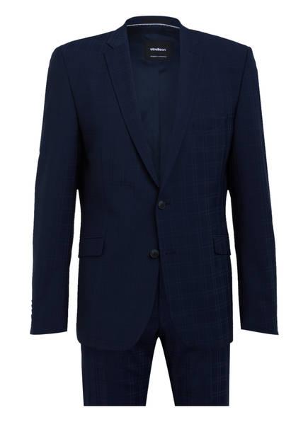 strellson Anzug RICK-JANS Slim Fit, Farbe: 430 BRIGHT BLUE 430 (Bild 1)