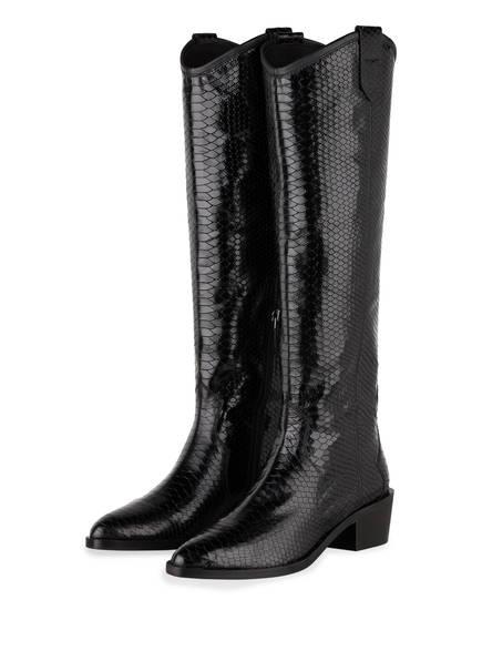 BRUNO PREMI Cowboy Boots , Farbe: SCHWARZ (Bild 1)