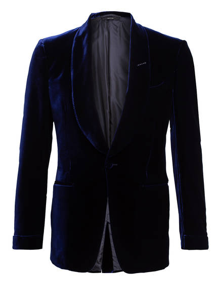 TOM FORD Smoking-Sakko SHELTON Slim Fit, Farbe: ROYALE (Bild 1)