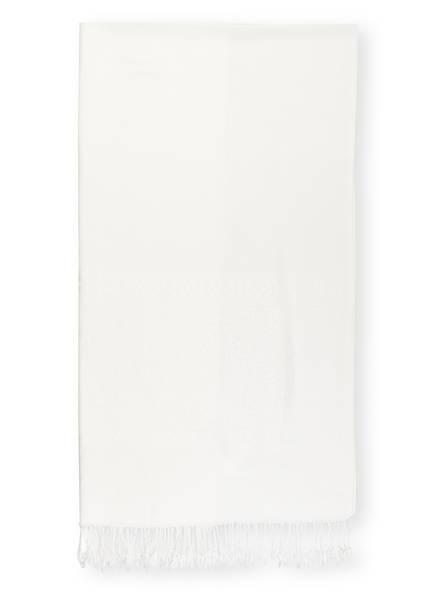 DARLING HARBOUR Schal, Farbe: WEISS (Bild 1)