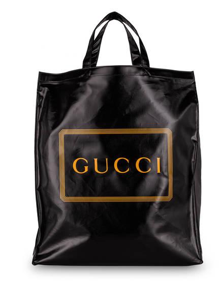 GUCCI Shopper , Farbe: BLACK (Bild 1)