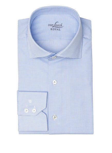 van Laack Hemd RIVARA Tailor Fit, Farbe: HELLBLAU/ WEISS (Bild 1)
