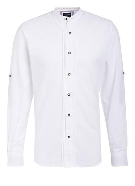 KRÜGER Hemd Perfect Fit, Farbe: WEISS (Bild 1)