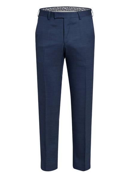 BALDESSARINI Anzughose Slim Fit, Farbe: 6209 ESTATEBLUE (Bild 1)