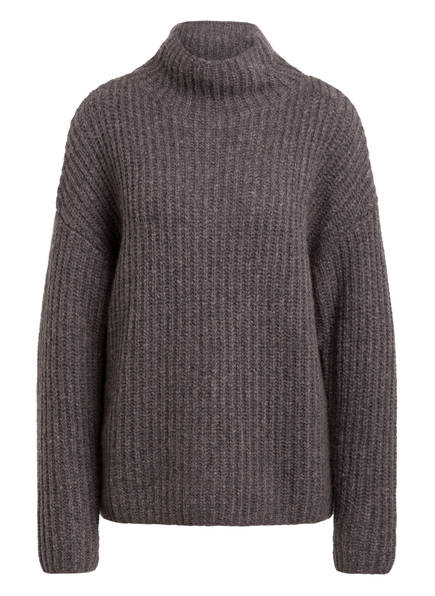 windsor. Pullover, Farbe: TAUPE (Bild 1)