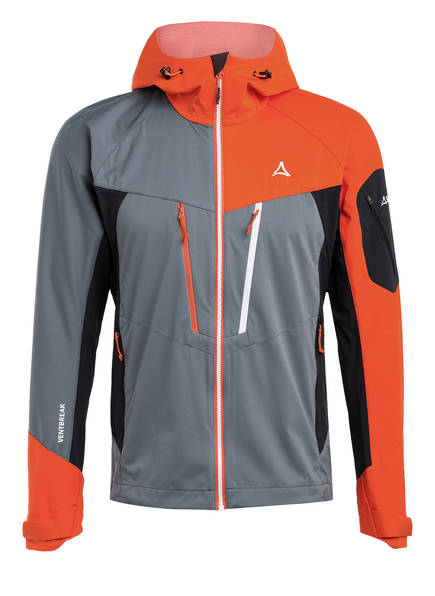 release date: san francisco best deals on Softshell-Jacke VAL D'ISERE