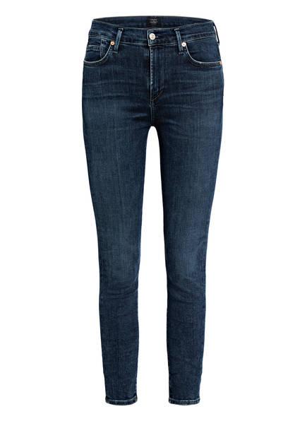 CITIZENS of HUMANITY Jeans ROCKET CROP, Farbe: DARK BLUE (Bild 1)