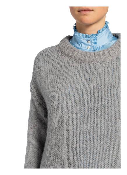 CINQUE Strick | Cinque Pullover Cibetty grau